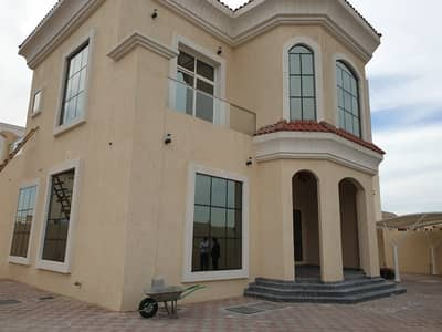 5 Bedroom Villa for Sale in Hoshi, Sharjah - BRAND NEW | Independent |  Luxuries 5BR Villa | With Elevator | For Sale In Hoshi | Price 2.9M