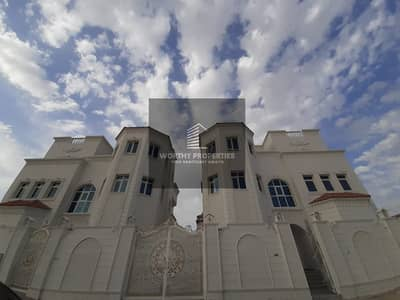 7 Bedroom Villa for Rent in Mohammed Bin Zayed City, Abu Dhabi - Amazing Brand New Twin Villa MBZ