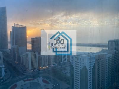 2 Bedroom Flat for Rent in Corniche Area, Abu Dhabi - |No Commission|12 cheque payment flexibility | wonderful 2BR APT. with kitchen appliences.