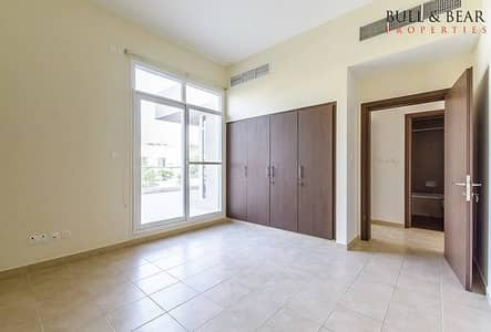 Corner! 3BHK Townhouse for sale in Cedre.