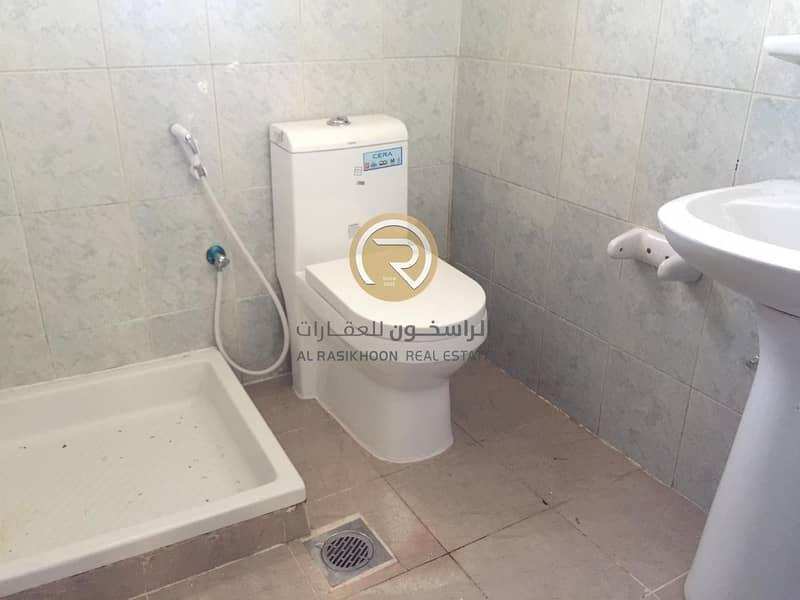 18 3 Bedroom apartment | Near corniche | Cheapest | Clean