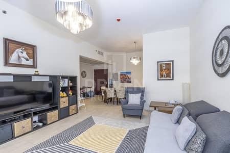 شقة 2 غرفة نوم للبيع في الفرجان، دبي - Vacant Apt | Maids Room | Close to Metro