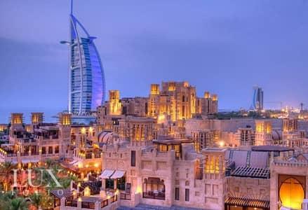 2 Bedroom Flat for Sale in Umm Suqeim, Dubai - Madinat Jumeriah Living Specialist | Asayel