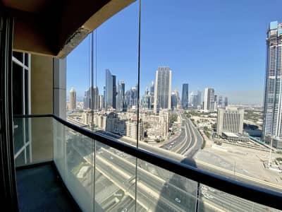 شقة 1 غرفة نوم للايجار في وسط مدينة دبي، دبي - All Inclusive | Direct access to Dubai Mall | Burj views