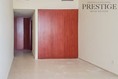 2 Bedroom Flat for Rent in Dubai Sports City, Dubai - Big Layout | 2 Masterbed | With Storage