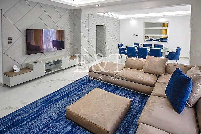 2 Fully Upgraded|Italian Designed |Vastu Compliant