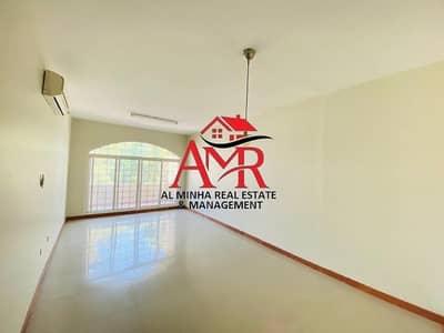 2 Bedroom Apartment for Rent in Al Muwaiji, Al Ain - 2 Master Br | Balcony | Basement Parking