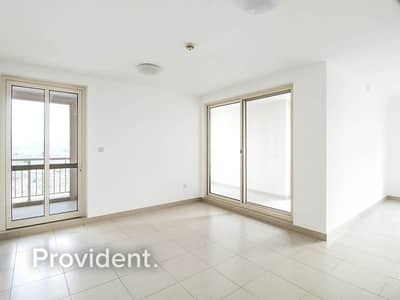 Bright and Spacious | Amazing View | 4 Cheques