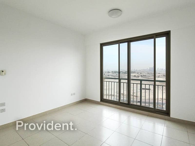 2 Bright and Spacious | Amazing View | 4 Cheques