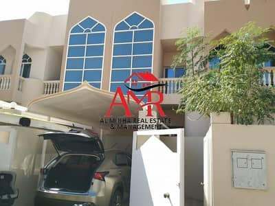 3 Bedroom Flat for Rent in Asharej, Al Ain - Private Entrance | Swimming Pool & Gym | Parking