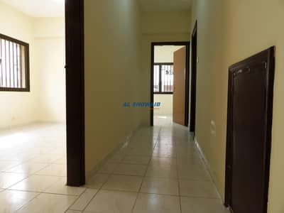 Cheapest 1 Bhk  Near Madina Plaza Al Hamriya