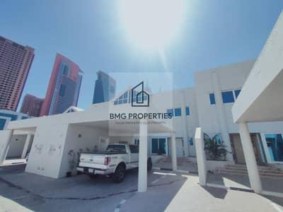 فیلا 4 غرف نوم للايجار في مدينة دبي للإعلام، دبي - AMAZING 4 B/R+ MAID ROOM  VILLA | MEDIA CITY