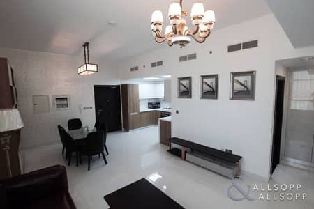 2 Bedroom Apartment for Sale in Al Furjan, Dubai - Brand New | 2 Bedrooms | Fully Furnished