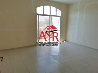 3 Bedroom Villa for Rent in Asharej, Al Ain - 24/7 Security | Inside Supermarket | Gym & Swimming Pool