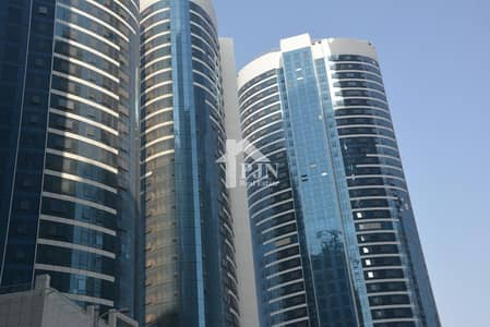 1 Bedroom Apartment for Sale in Al Reem Island, Abu Dhabi - Hot Offer !!! 1 Bedroom For Sale In Hydra Avenue.