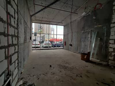 Shop for Sale in Jumeirah Lake Towers (JLT), Dubai - Shell and Core Shop for Sale in Dubai Gate 2  JLT.