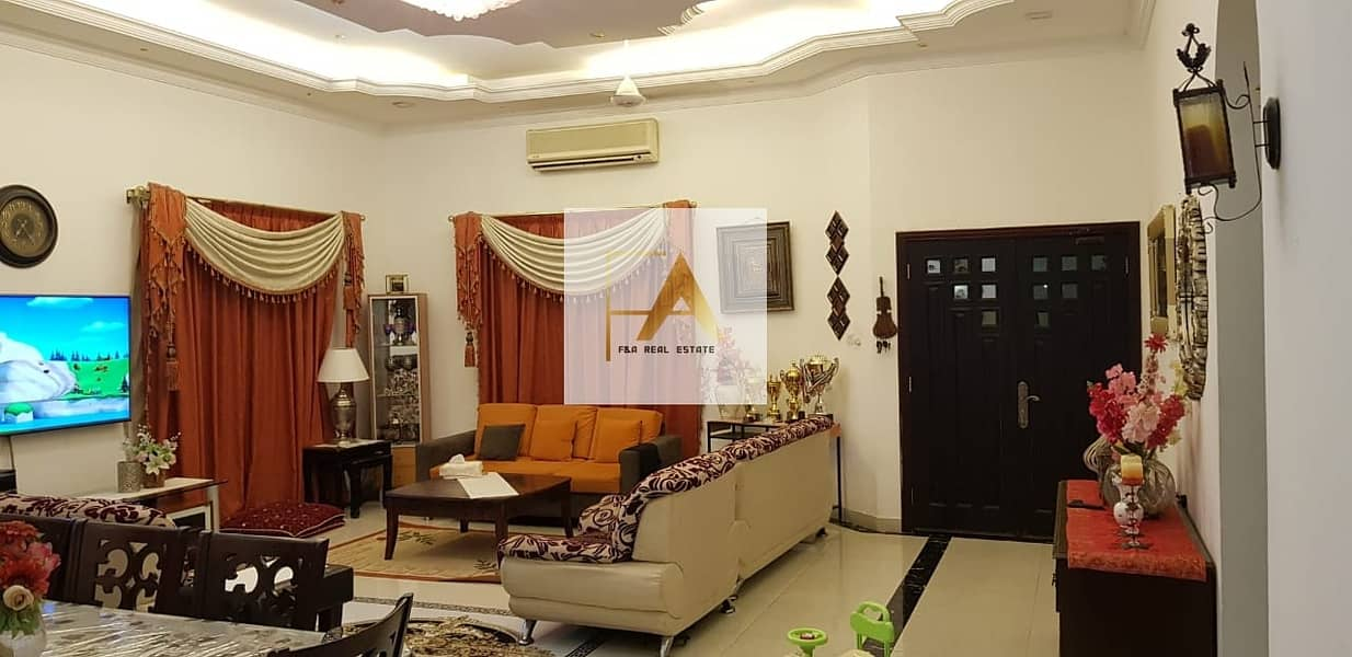 10 6 Bedroom super deluxe villa in Ramtha