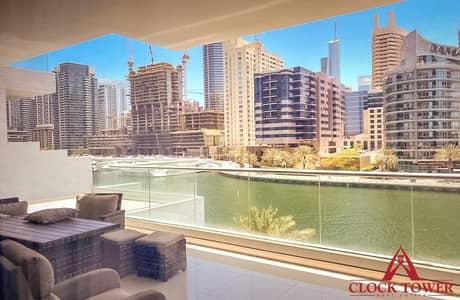 شقة 3 غرف نوم للبيع في دبي مارينا، دبي - VOT l Motivated Seller l Call Now