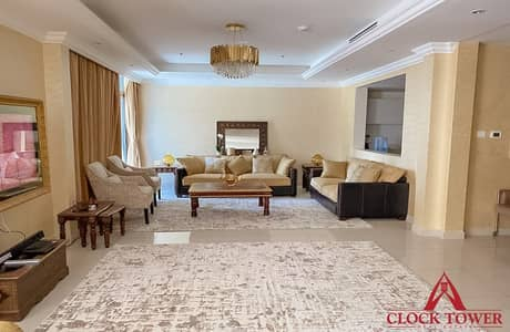 3 Bedroom Apartment for Sale in Dubai Marina, Dubai - VOT l Motivated Seller l Call Now