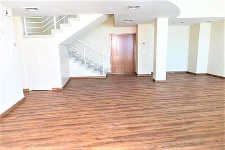 بنتهاوس 4 غرف نوم للايجار في دبي مارينا، دبي - Stunning 4+Maid penthouse| Spectacular View| Wooden Floor