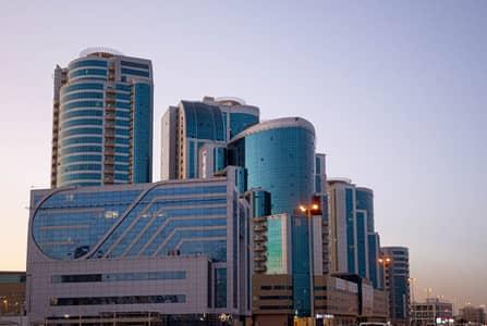 3 Bedroom Flat for Sale in Al Bustan, Ajman - Orient Towers