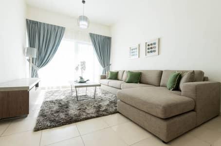 3 Bedroom Flat for Sale in Al Sawan, Ajman - Ajman One Towers