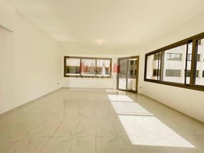 شقة 2 غرفة نوم للايجار في شارع السلام، أبوظبي - EXCELLENT DEAL.: Two Bedroom Apartment with Balcony & Parking for AED 60