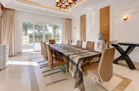 فیلا 7 غرف نوم للايجار في المرابع العربية، دبي - Spacious - Luxury Finishing - 7 bed+maids+drivers