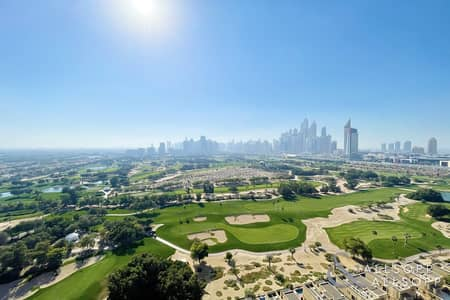 3 Bedroom Flat for Rent in The Views, Dubai - Three Bedrooms | Chiller Free | Golf View