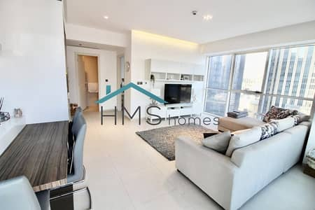 1 Bedroom Apartment for Sale in Dubai Marina, Dubai - Corner Unit | Modern Finish | Bright Apartment