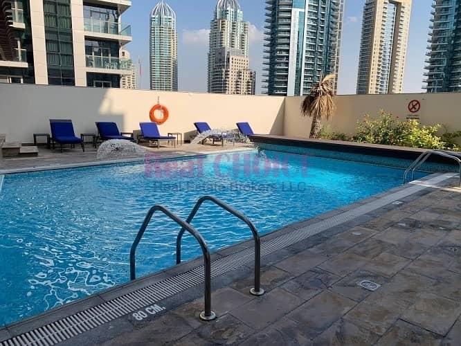 15 Full Marina View | Chiller Free | Maintenance Free