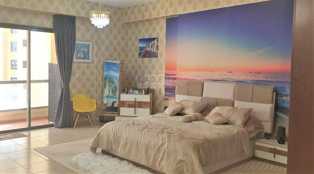 2 Vacant| Fully Furnished| Deal Open Now