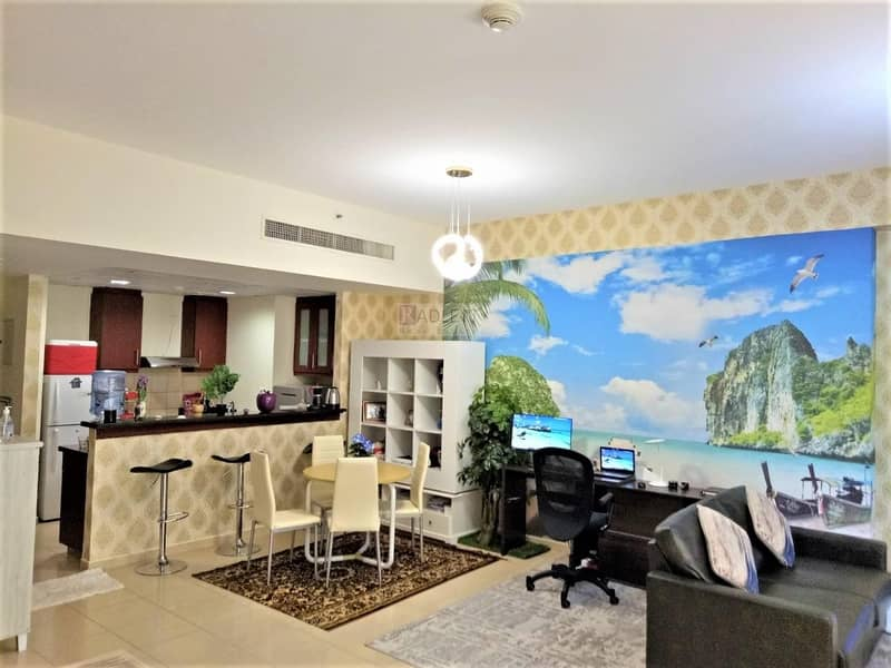 Vacant| Fully Furnished| Deal Open Now