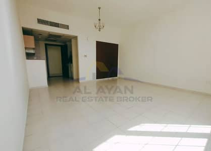 Studio for Rent in International City, Dubai - England Cluster: Studio without Balcony in 16,000/-