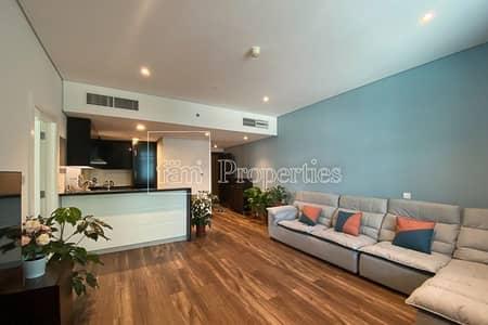 شقة 1 غرفة نوم للايجار في الخليج التجاري، دبي - Fully Upgraded I Close Metro I Vacant !