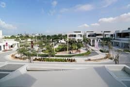 فیلا في وست ياس جزيرة ياس 4 غرف 270000 درهم - 4994679