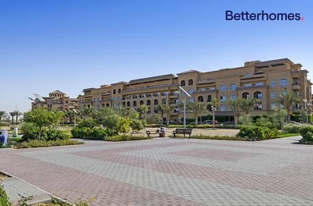 Mixed Use Land for Sale in Jumeirah Village Circle (JVC), Dubai - G+15 | Mixed use Plot | District 17