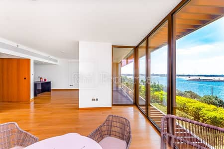 Immaculate 1BED   Fully Furnished   Sea View