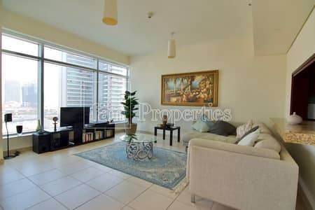 1 Bedroom Apartment for Sale in Downtown Dubai, Dubai - Vacant I Fully Furnished I Biggest Layout