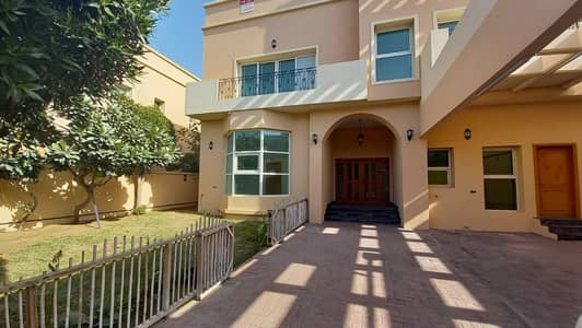5 Bedroom Villa for Rent in Jumeirah, Dubai - Fantastic Villa high quality finishing