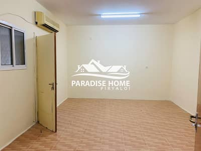 4 Bedroom Apartment for Rent in Al Rahba, Abu Dhabi - Private Entrance ! 4 Bed Hall In Al Rahba