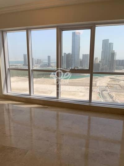 شقة 1 غرفة نوم للايجار في جزيرة الريم، أبوظبي - Massive Apartment  | 1+1 | panoramic views