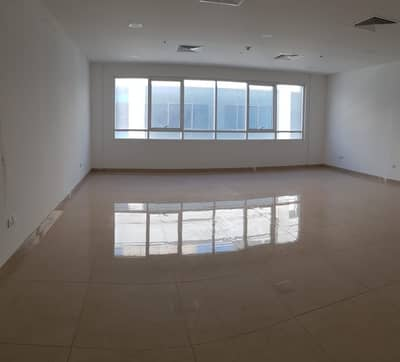 Office for Rent in Nad Al Hamar, Dubai - Fitted  Office for rent in Nad Al Hamar