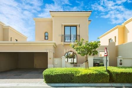 4 Bedroom Villa for Sale in Arabian Ranches 2, Dubai - Family Home in quiet area | Close to Park