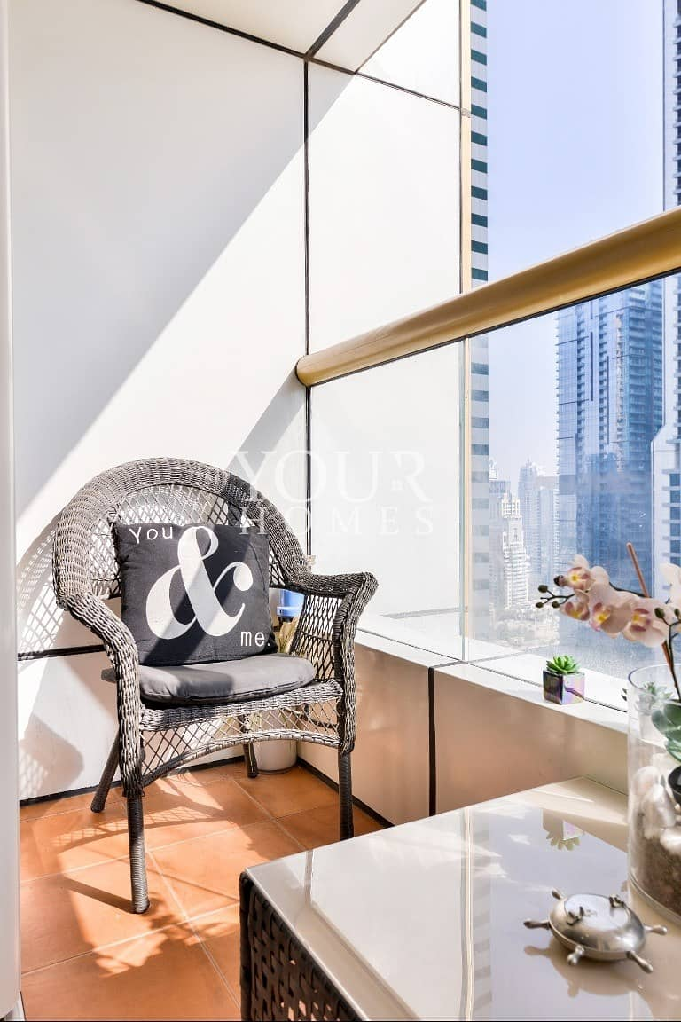 12 SO | Exclusive Vacant Unit | High Floor For Sale