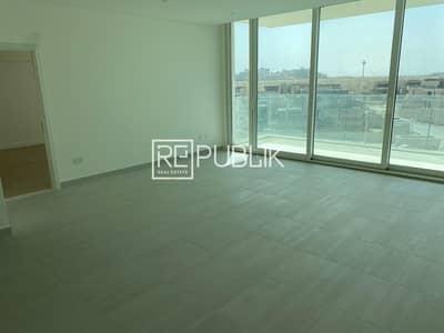 شقة 1 غرفة نوم للايجار في جزيرة السعديات، أبوظبي - Mesmerizing View Modern and High Quality Finishing