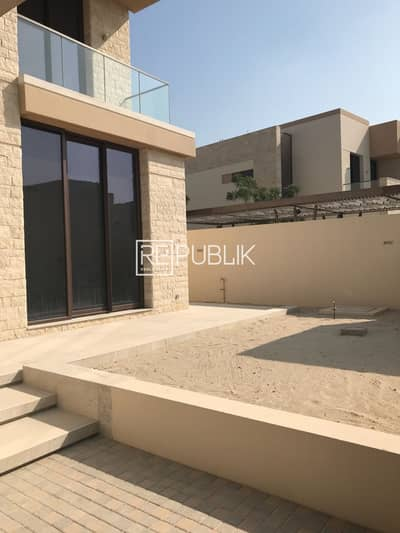 4 Bedroom Villa for Rent in Saadiyat Island, Abu Dhabi - Vacant Soon Type 8 Premium Quality 4BR Villa
