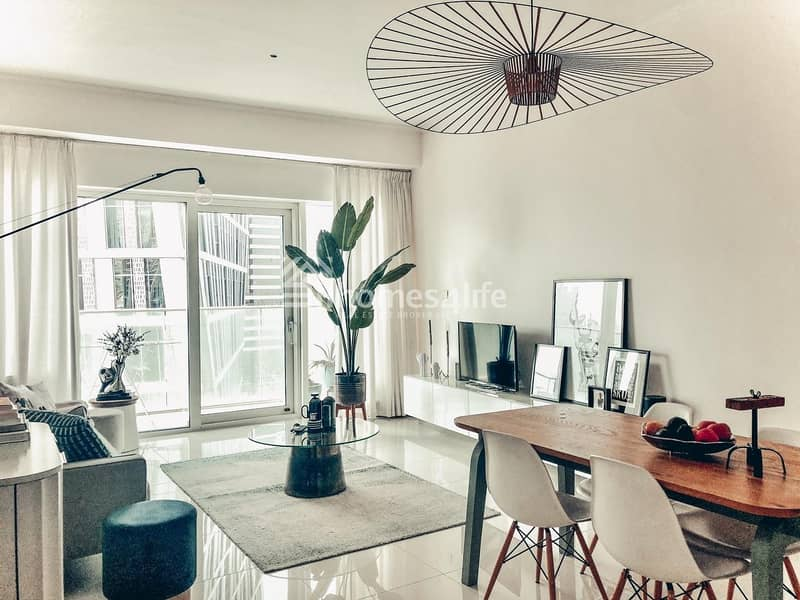 2 Marina & Sea View | High Floor | Best Layout |