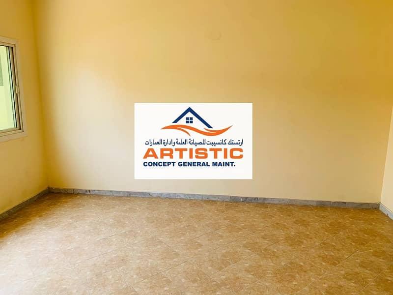 2 Staff accommodation Villa Available in Al Muroor