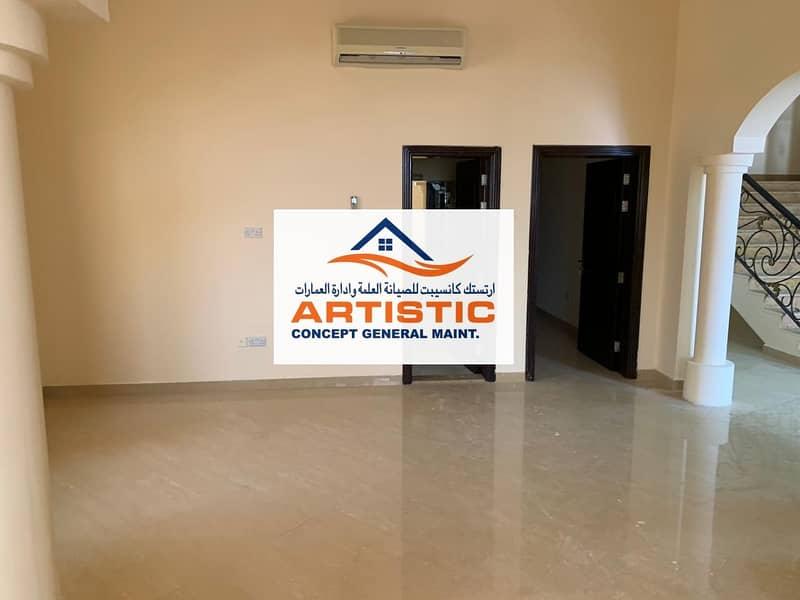 15 Staff accommodation Villa Available in Al Muroor
